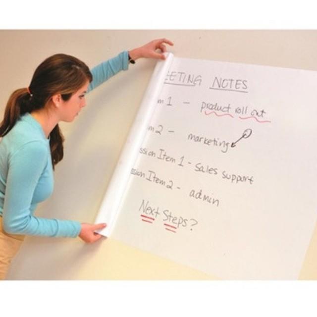 static whiteboard 2